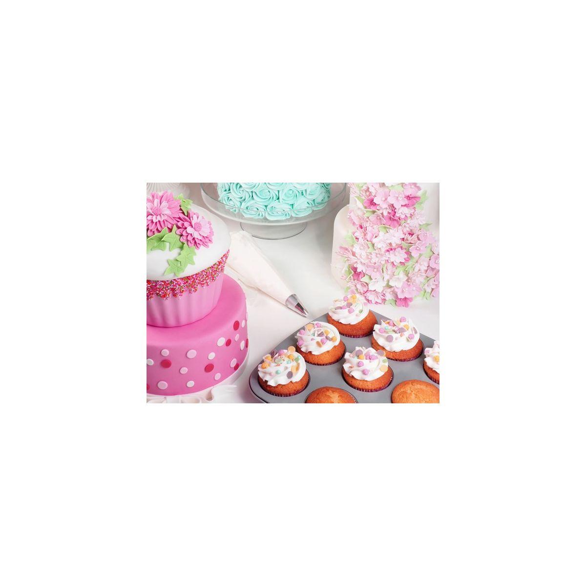 Für all Ihr Tortenzubehör | CakeSupplies - Bak Produkte Großhandel