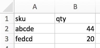 Beispiel Excel-Datei